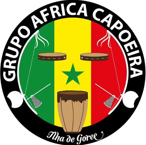 Grupo Africa Capoeira - Ilha de Gorée